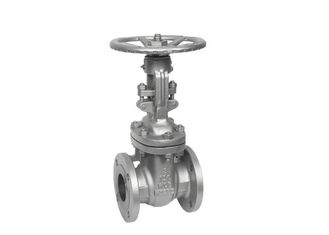 Inconel 625 Bolt Bonnet Industrial Gate Valves RF With Corrosion Resistant